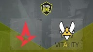ESL One Cologne 2019 - Astralis vs Team Vitality (Map 3)